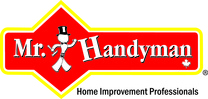 Mr. Handyman of Mississauga & Etobicoke's logo