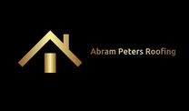 Abram Peters Roofing's logo