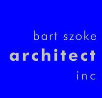 Bart Szoke Architect Inc.'s logo