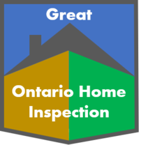 Great Ontario Home Inspection's logo