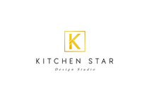Kitchen Star Design Studio's logo