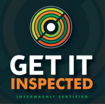 Get It Inspected's logo