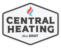 Central Heating's logo