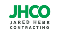 Jared Hebb Contracting Inc.'s logo