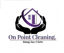 On Point Cleaning Services's logo