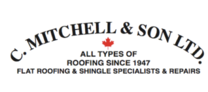 C Mitchell & Son Roofing Ltd's logo