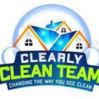 Clearly Clean Team's logo