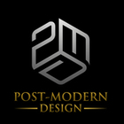 Post Modern Design: Tiling And Renovations Inc.'s logo