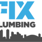Fix Plumbing Ltd's logo