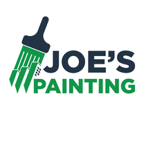 Joe's Painting's logo