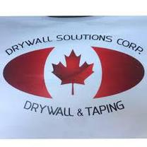 Drywall Solutions Corp.'s logo