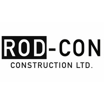 Rod-Con Construction Ltd.'s logo