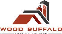 Wood Buffalo Construction Group's logo