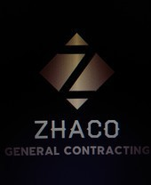 Zhaco General Contracting's logo