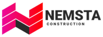 Nemsta Construction's logo