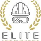 Elite Home Renovations's logo