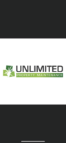 UNLIMITED PROPERTY MAINTENANCE's logo