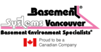 Basement Systems Vancouver Inc's logo