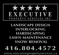 Executive Property Services Inc's logo
