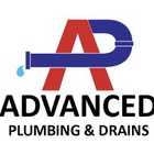 Advanced Plumbing's logo