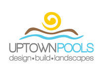 Uptown Pools & Landscapes Inc.'s logo
