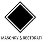 NLF Masonry and Restoration's logo