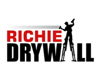 Richie Drywall Inc.'s logo
