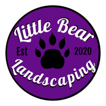 Little Bear Landscaping's logo