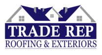 Trade-Rep Roofing & Exteriors's logo