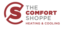 The Comfort Shoppe's logo
