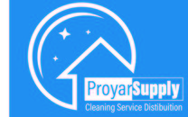 Proyar Supply's logo