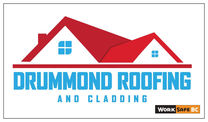 Drummond Roofing and Cladding's logo