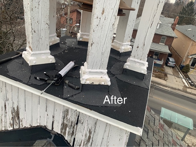 Katana S Roofing Solutions Inc Roofing In North York Homestars