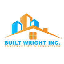 Built Wright Inc's logo