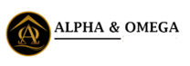 Alpha & Omega Staging & Design's logo