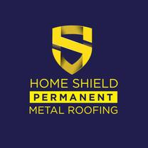 Home Shield Permanent Metal Roofing's logo