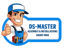DS Master - Furniture Assembly's logo