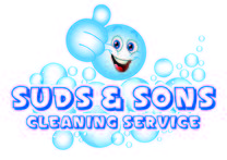 Suds And Sons Cleaning Service 's logo