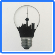 Toronto Electric's logo
