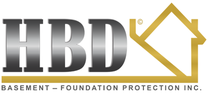Hbd Basement   Foundation Protection Inc's logo
