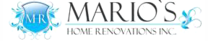Marios Home Renovations's logo