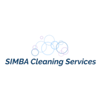 SIMBA Cleaning Services's logo
