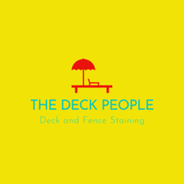 The Deck People's logo
