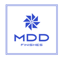 MDD Finishes's logo