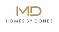 Homes By Dones's logo