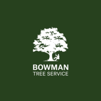 Bowman Tree Service Inc.'s logo