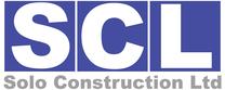 Solo Construction Ltd.'s logo