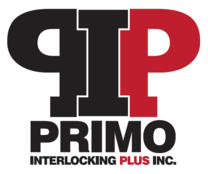 Primo Interlocking Plus Inc.'s logo