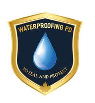 Waterproofing PD's logo