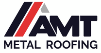 Alberta Metal Tile Roofing/AMT Roofing's logo